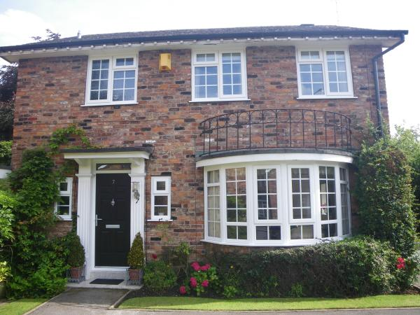 Double Glazed Home in Stockport